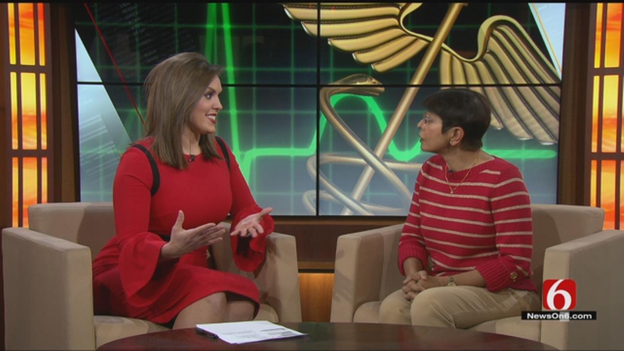 WATCH: Tulsa Geriatrician Explains Advanced Care Directives