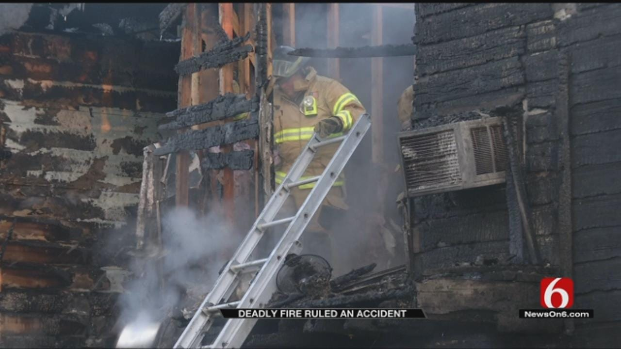 Community Working To Help Families Displaced By Tulsa Apartment Fire