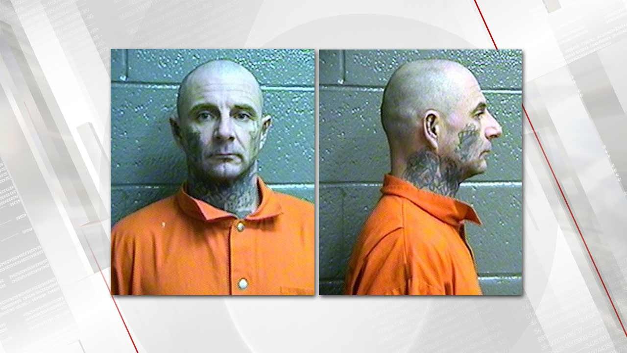 Man Walks Away From Ponca City Halfway House