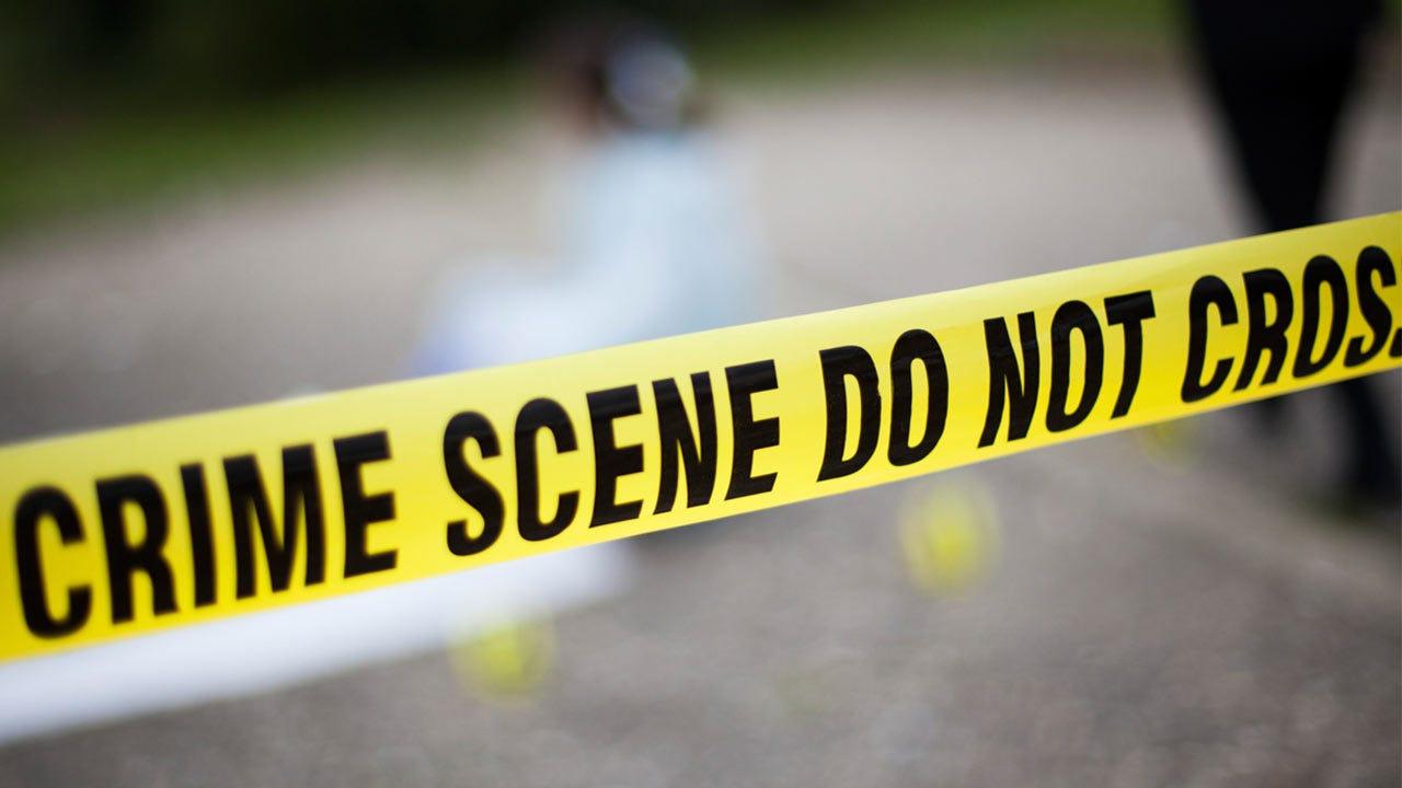 FBI Investigates Man's Murder In Wynona