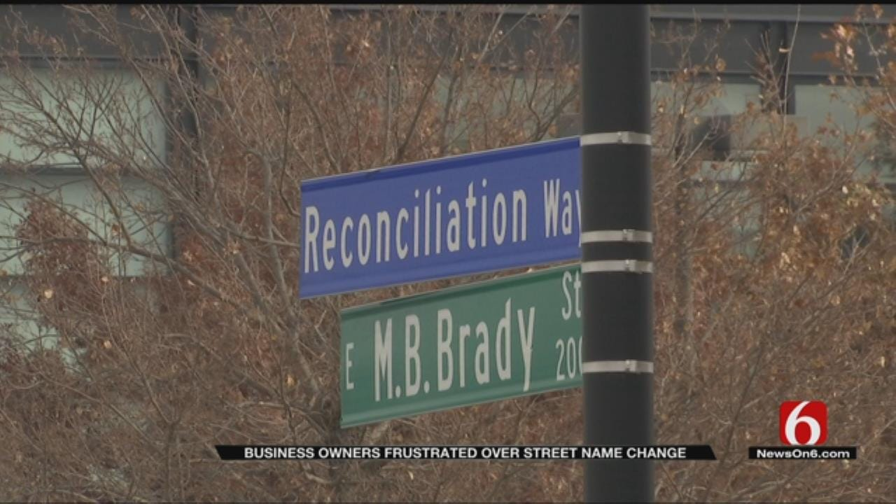 Brady Street Business Owners Frustrated With Yet Another Name Change