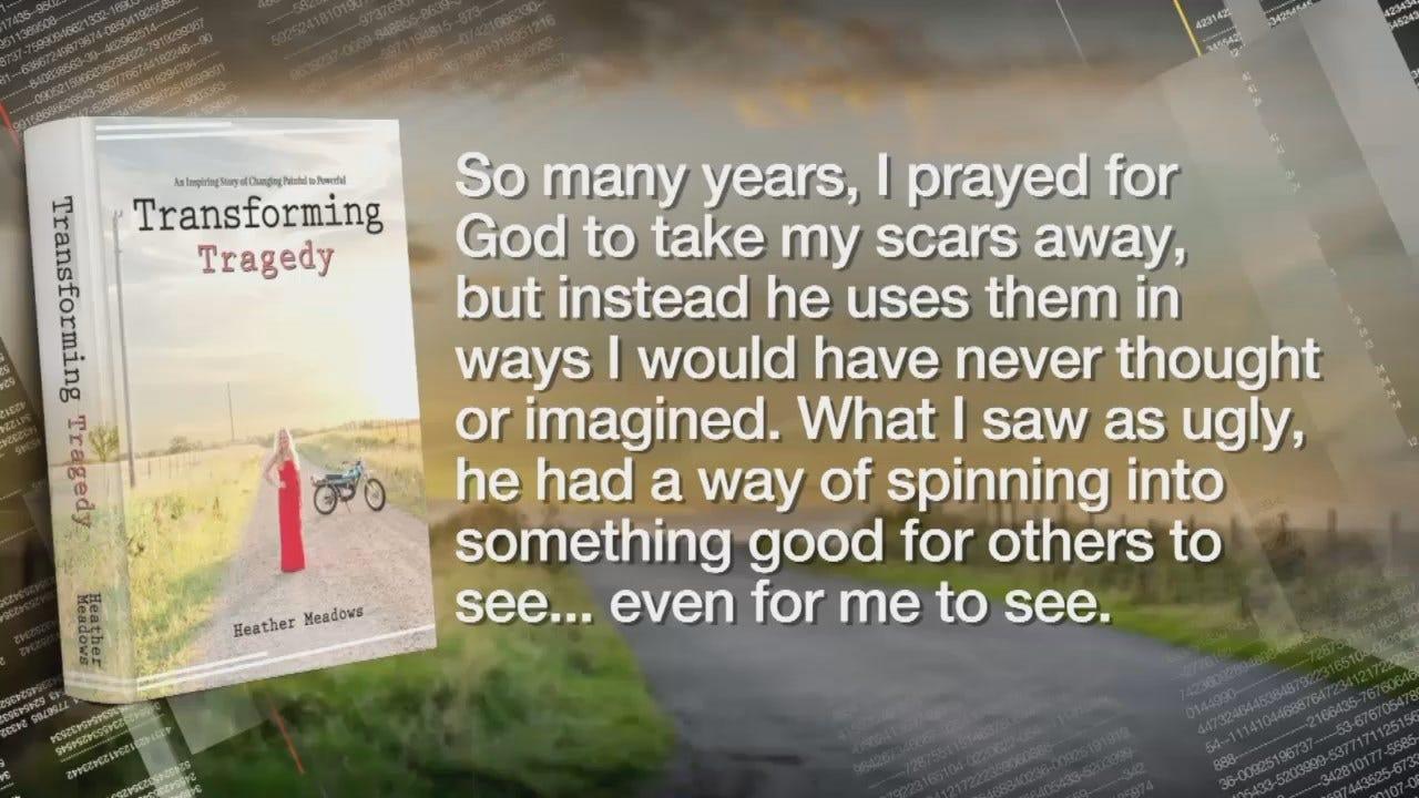 Prayer: Excerpt From Transforming Tragedy