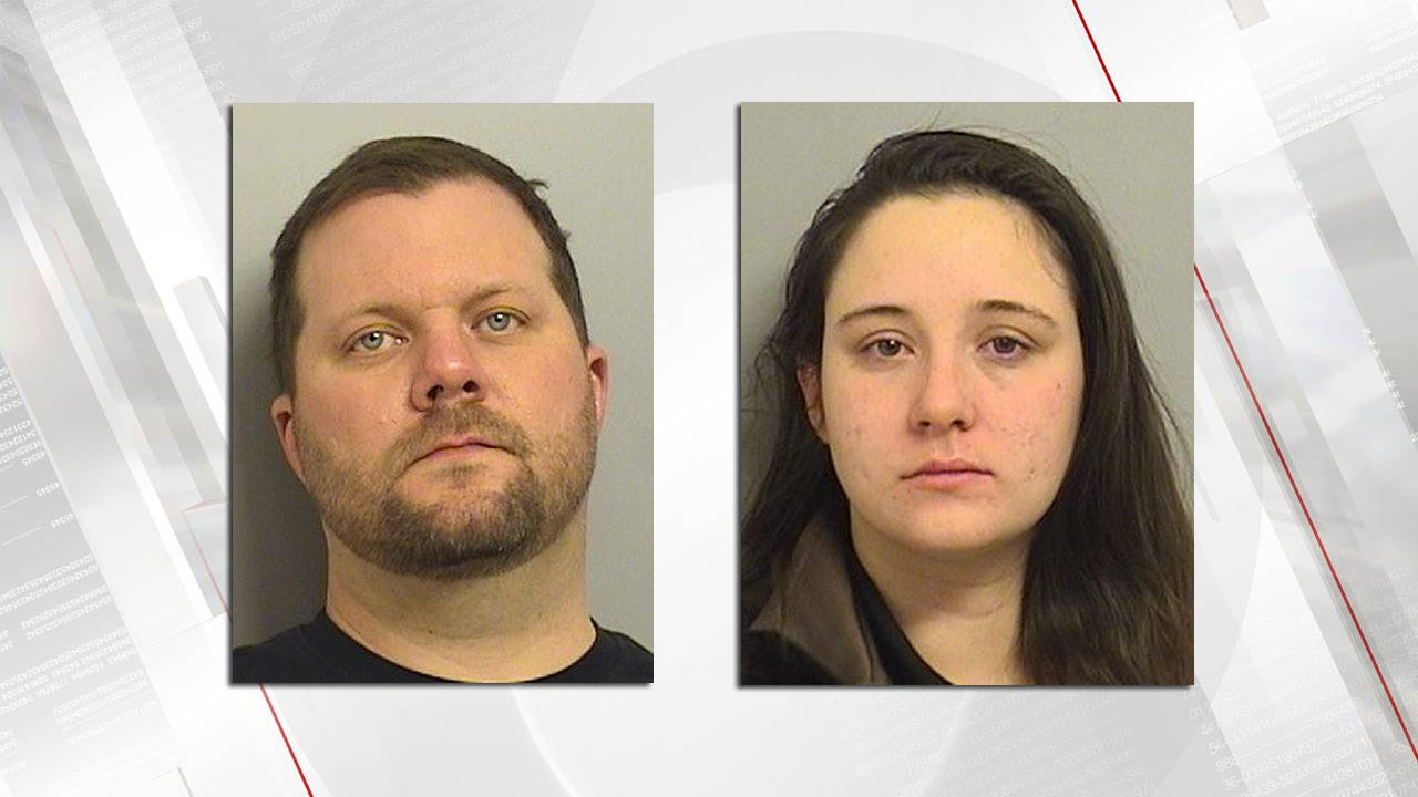 Tulsa, Sand Springs Drivers Arrested For Third Or More DUI