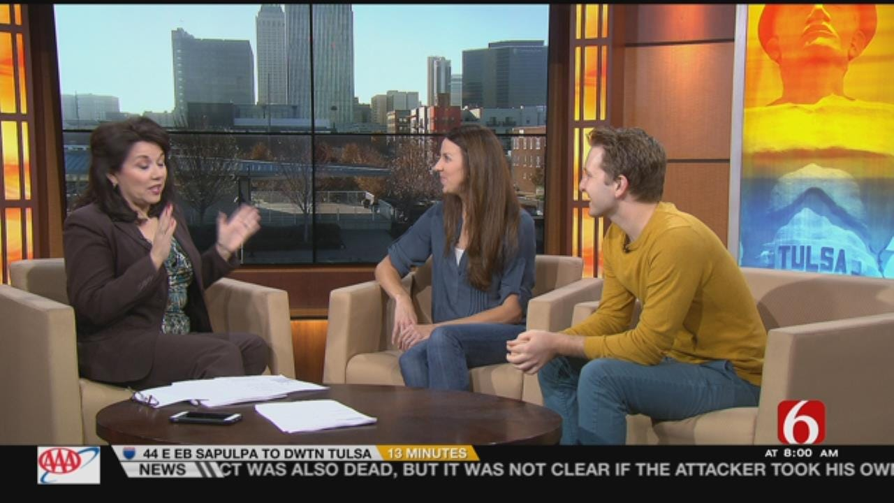 Stars Of Berlin's 'White Christmas' Now At Tulsa's PAC Visit 6 In The Morning