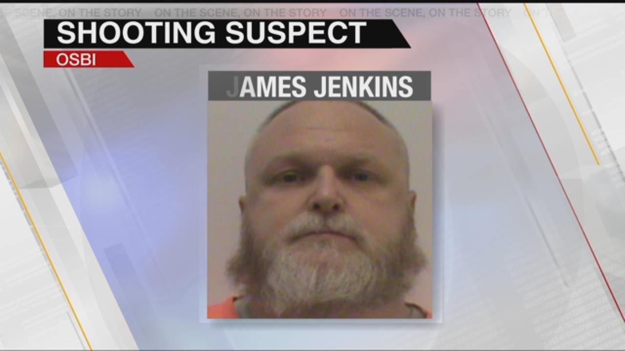 Man Shot After Firing At Payne County Deputy, Investigators Say