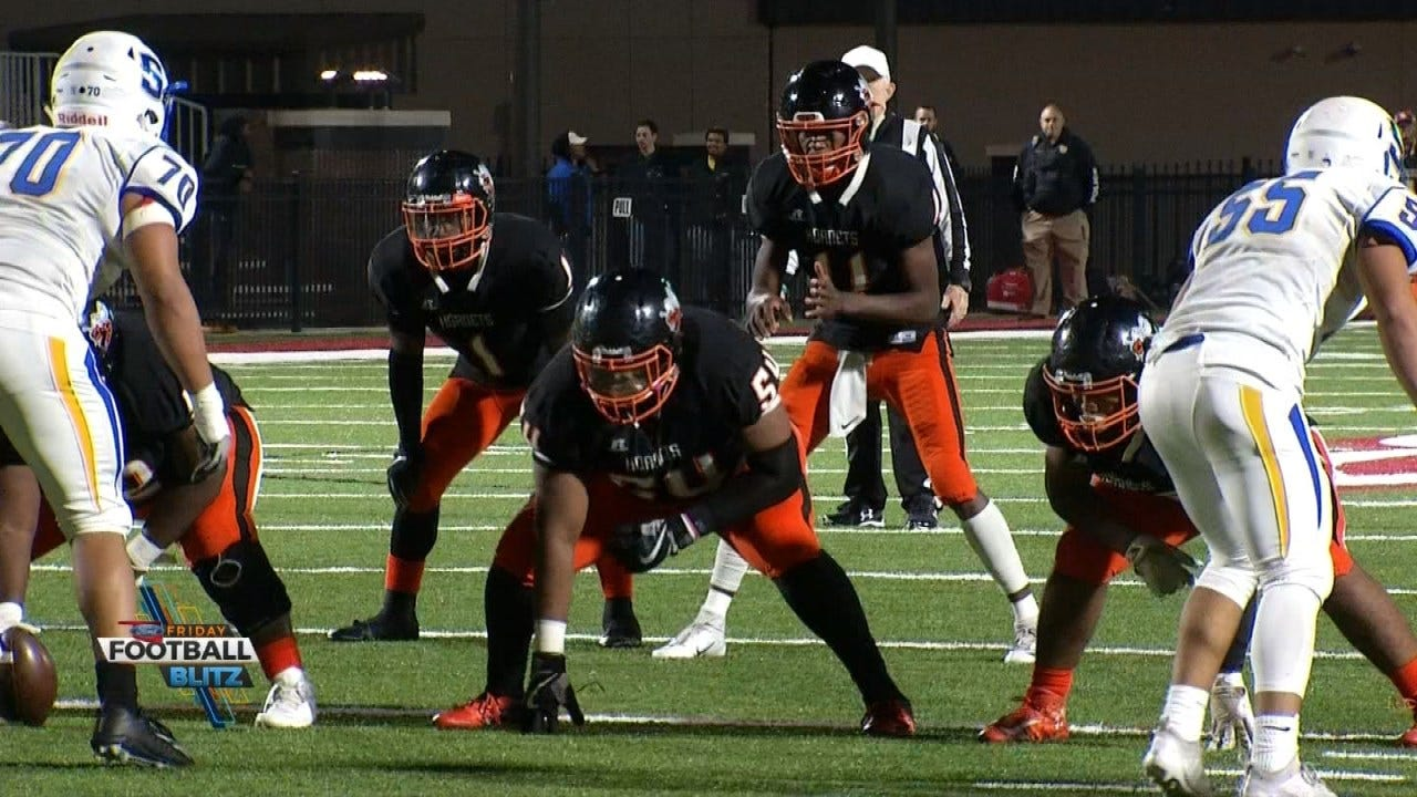 Wade's RV Game Of The Week: Stillwater Vs. Booker T