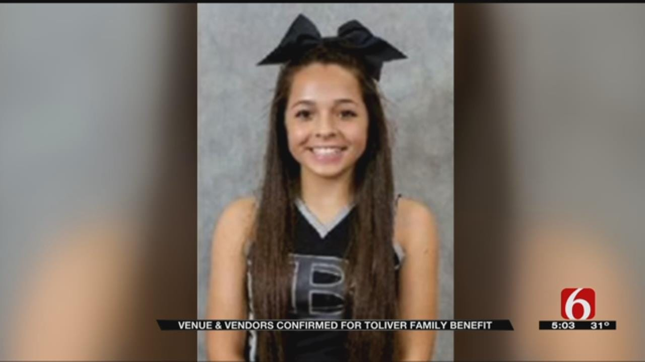 Benefit Event Planned In Memory Of Slain Beggs Teens