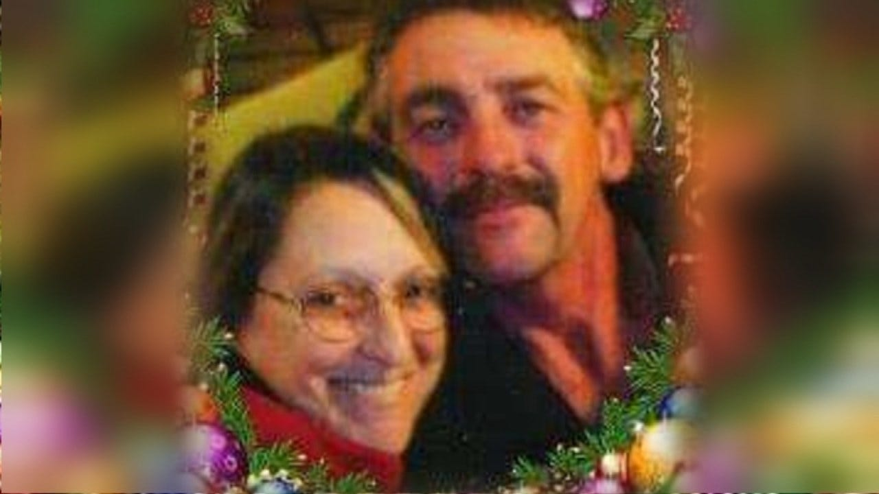 Wife Of Man Shot By Wagoner Police Says Mental Health Played A Role