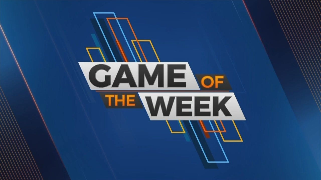 Wade's RV Game Of The Week: Claremore Defeats Edison 37-7