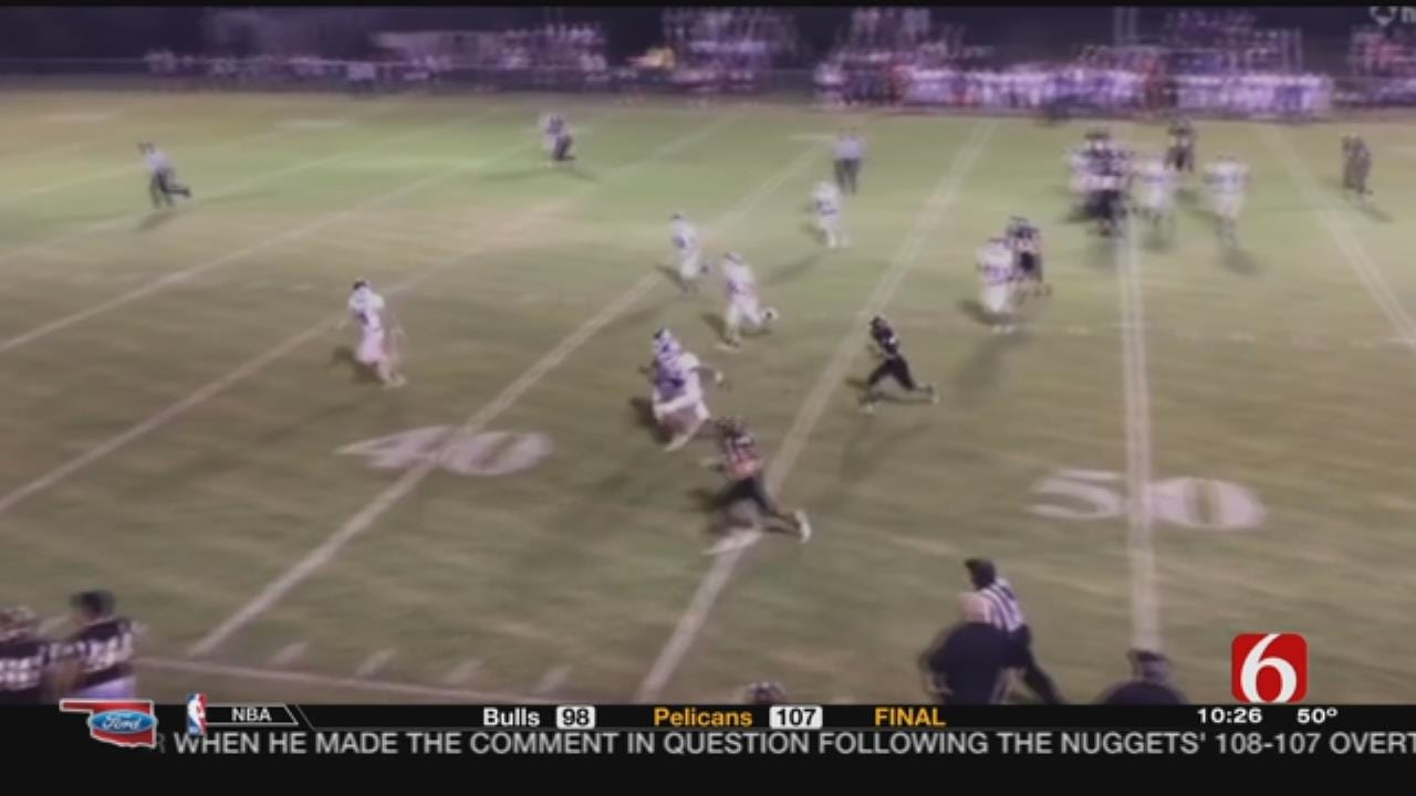 Edison Eagles Host First Playoff Game Since 1992