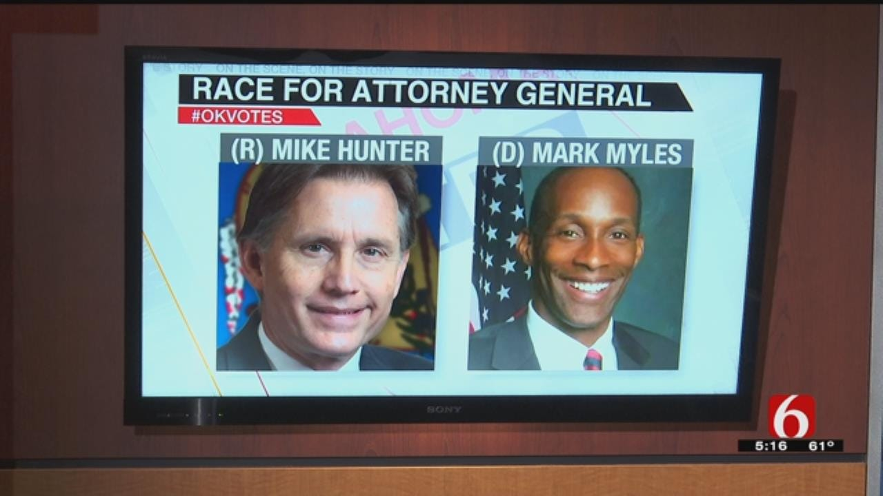 A.G. Candidates Say Their Focus Is On Protecting Oklahomans