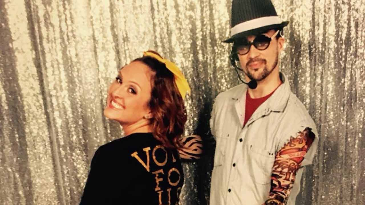 News On 6's Meagan Farley Dances With The Tulsa Stars