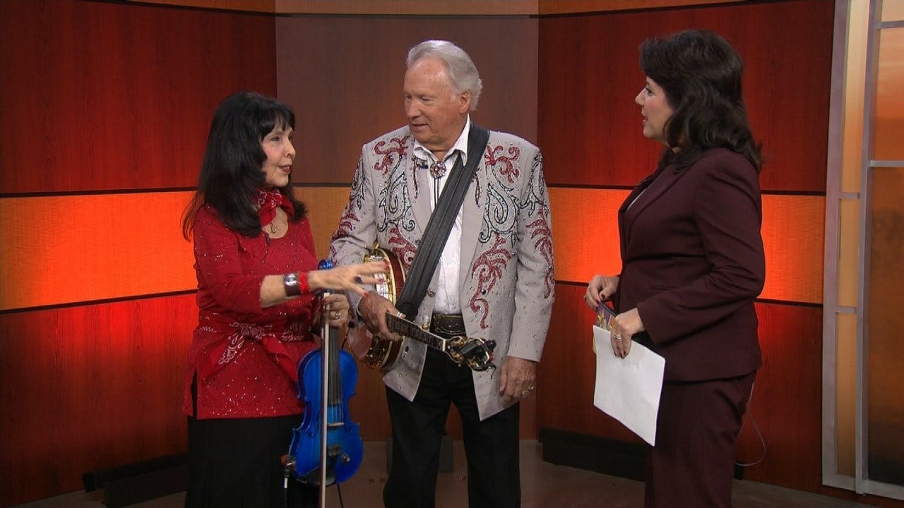 LeAnne Taylor Talks With Two Hee Haw Stars On 6 In The Morning