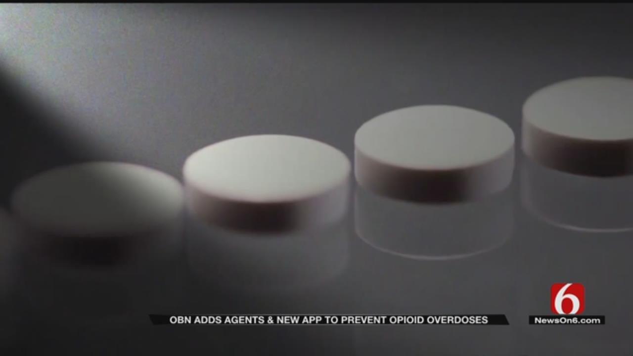 Oklahoma Bureau Of Narcotics Dedicates New Resources To Opioid Fight