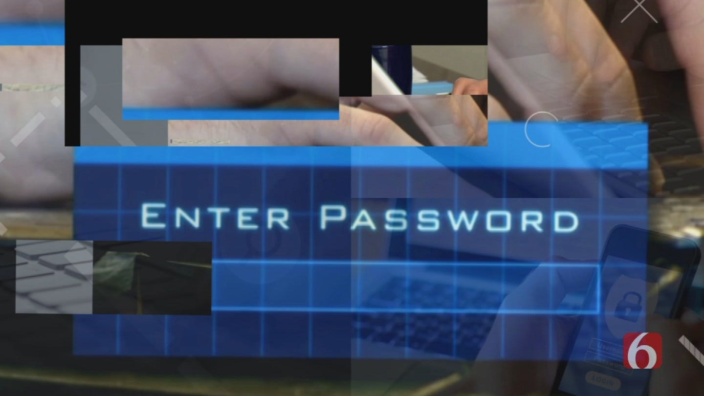 Expert Gives Tips For Managing Numerous Passwords