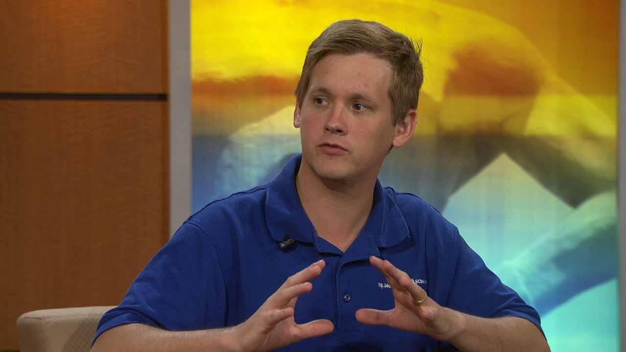 Tulsa Pediatrician: Get Your Kids Flu Shots Now