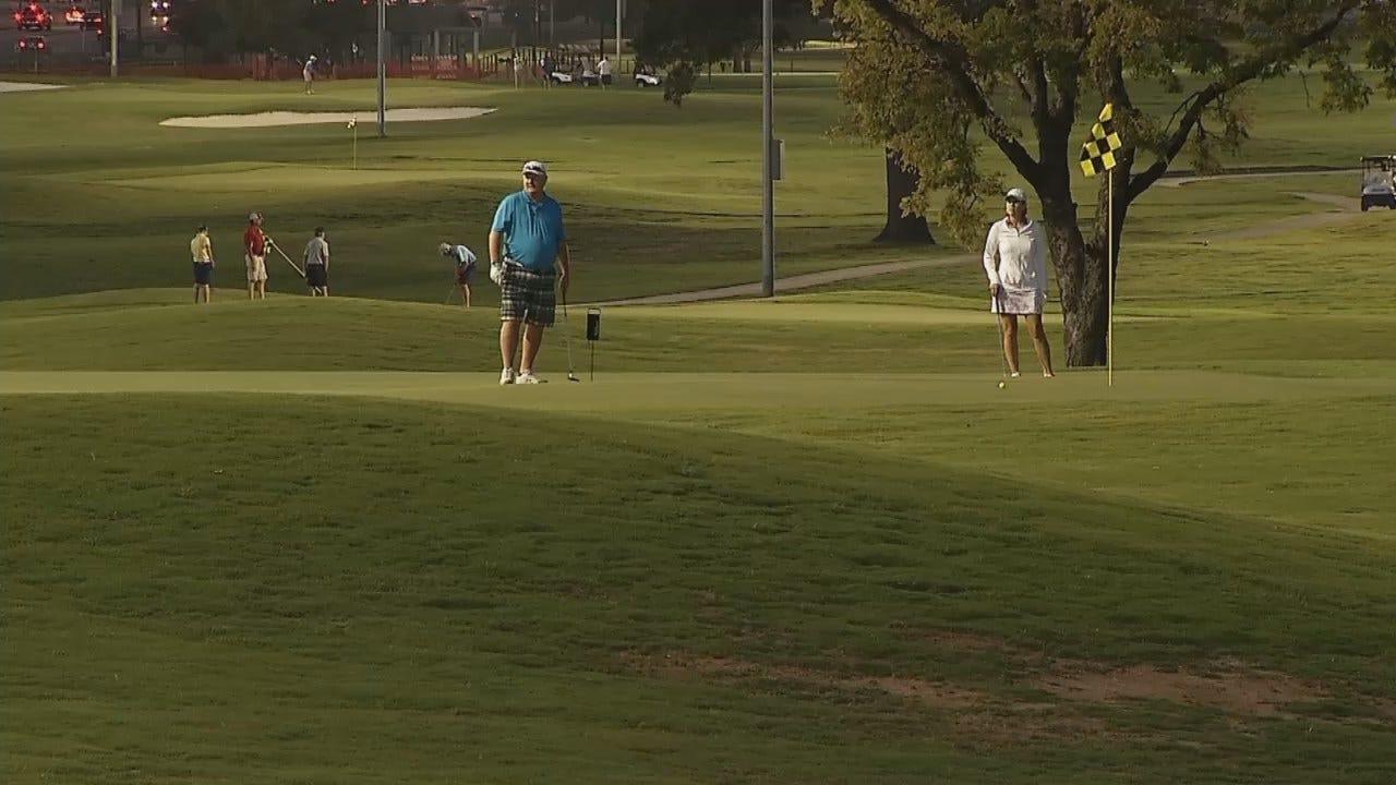 WEB EXTRA: Renovation Project Complete At Tulsa's LaFortune Park Par 3 Golf Course