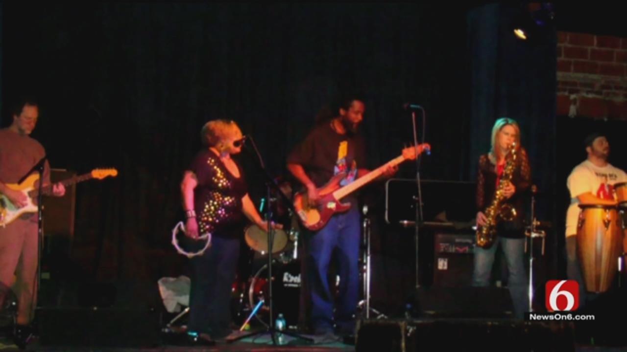 Tulsa Global Alliance To Hold Global Music Fest