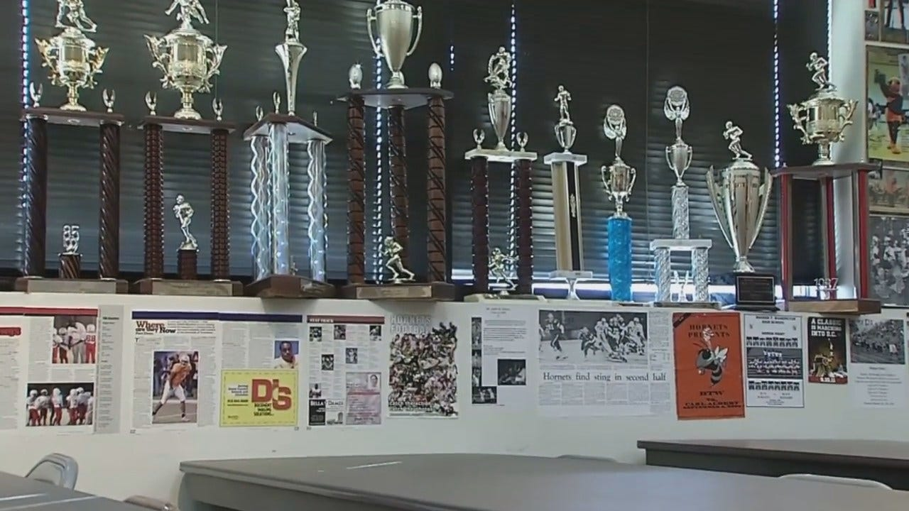 Booker T Celebrating Its 105th Homecoming This Season