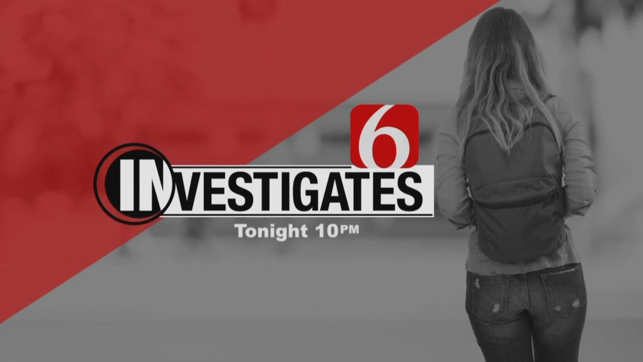 Tonight @ 10: OU Overspending?