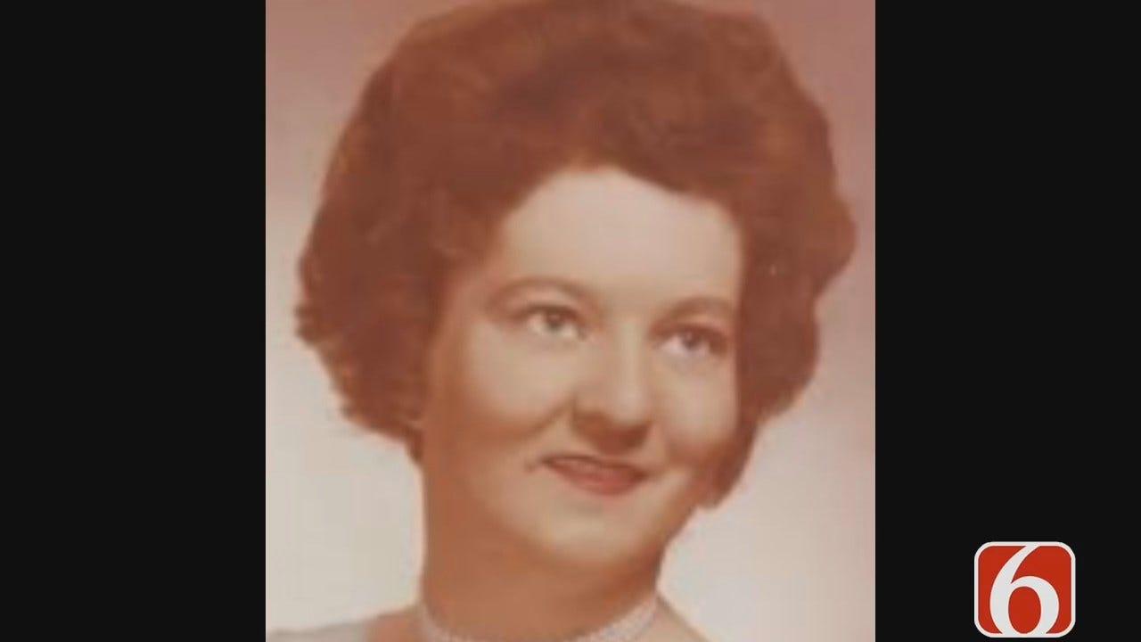 Lori Fullbright: New DNA Found In 1973 Tulsa County Cold Case