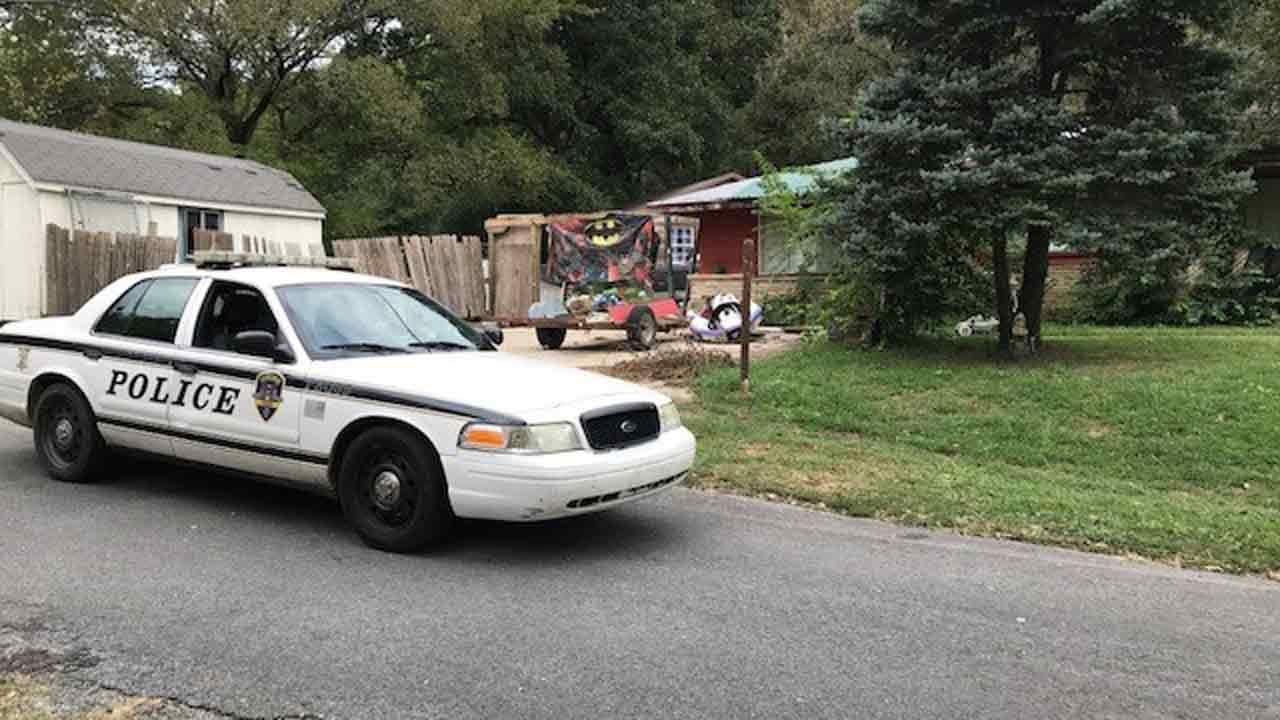 Mayes County Sheriff's Office Investigating Fatal Shooting
