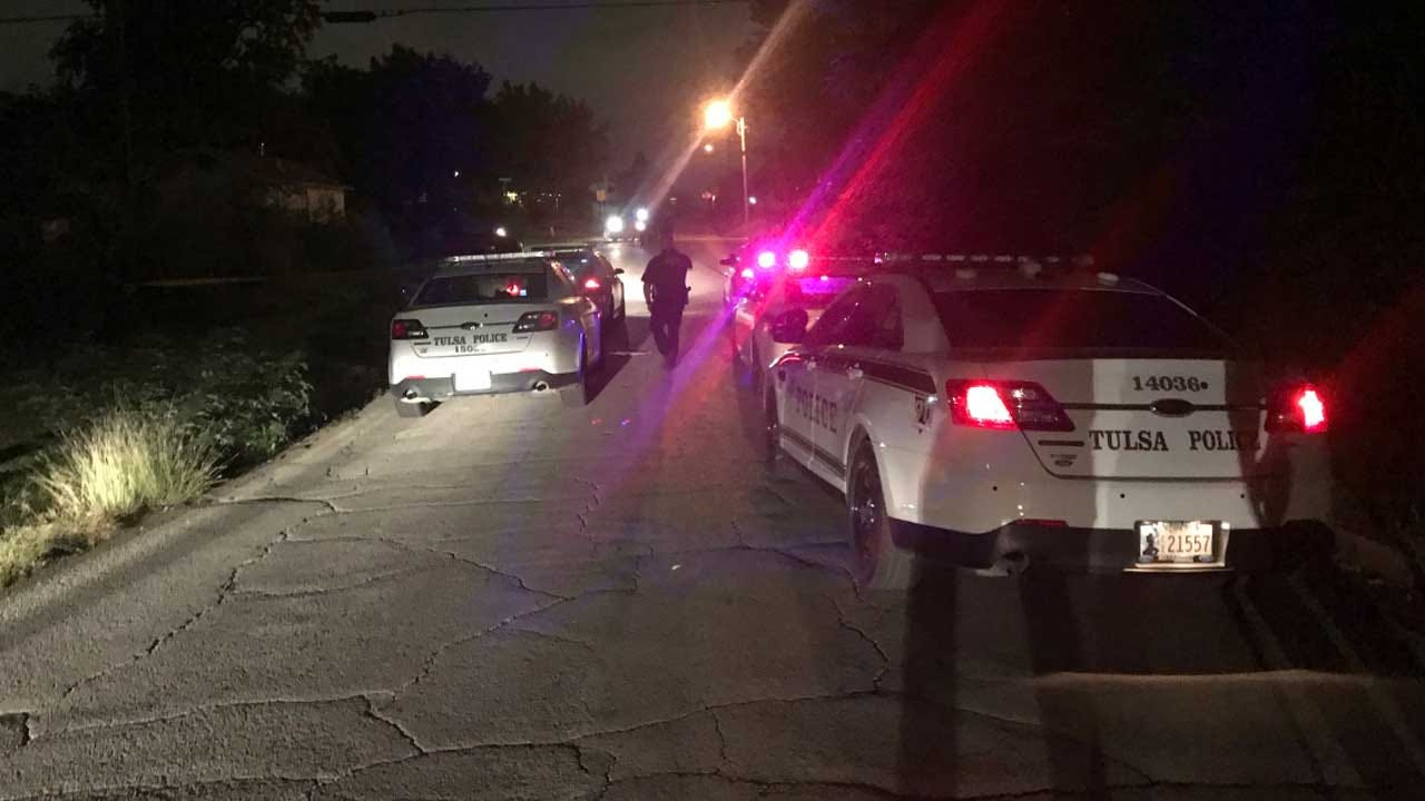 1 Taken To Hospital After Tulsa Shooting, Police Say