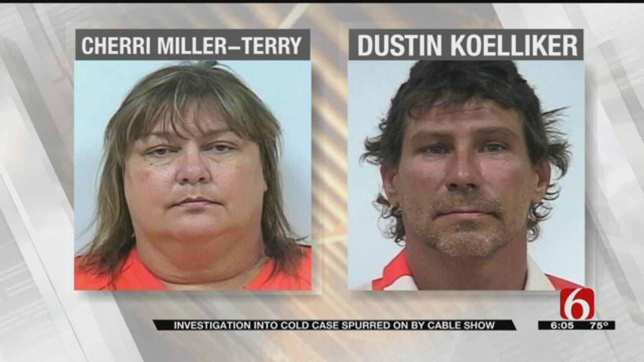 TV Show Helps Osage County Investigators Solve 2 Cold Cases