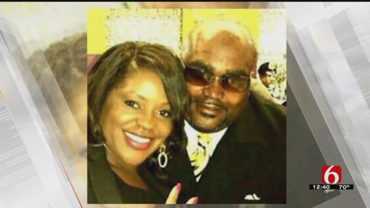 Terence Crutcher Foundation Holds 2nd Annual Memorial Gala