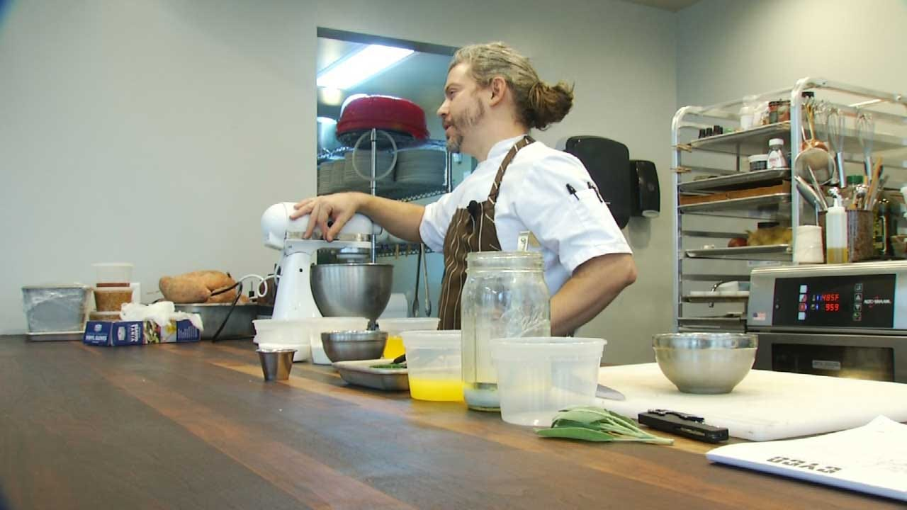 Tulsa Business Embracing Seed-To-Table Eating Experience
