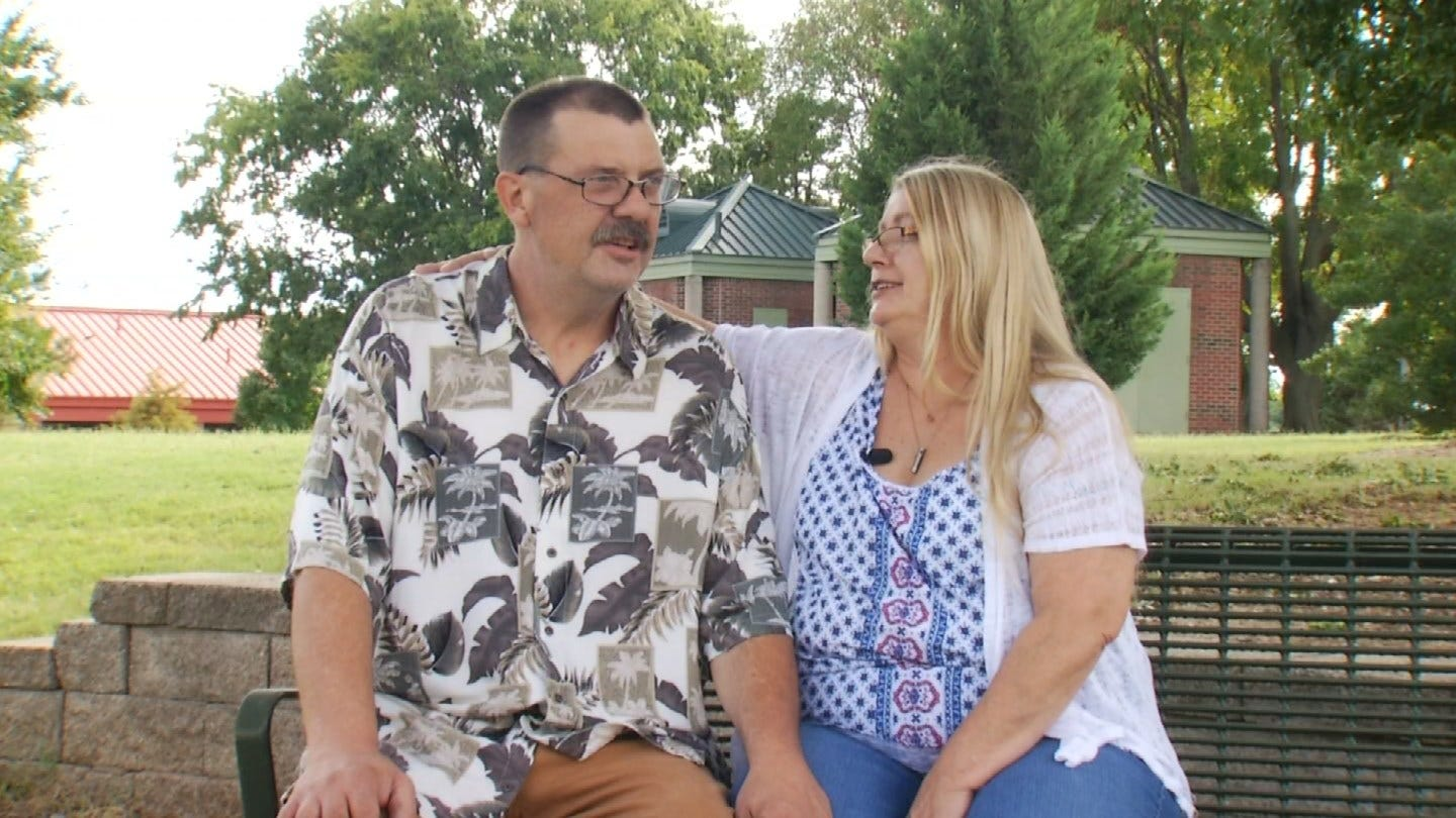 Tulsa Family Fighting Cancer Hopeful About New Clinical Trial