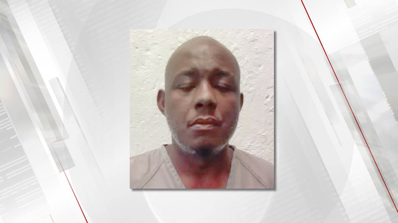 Nowata County Jailer Arrested After Hours-Long Chase