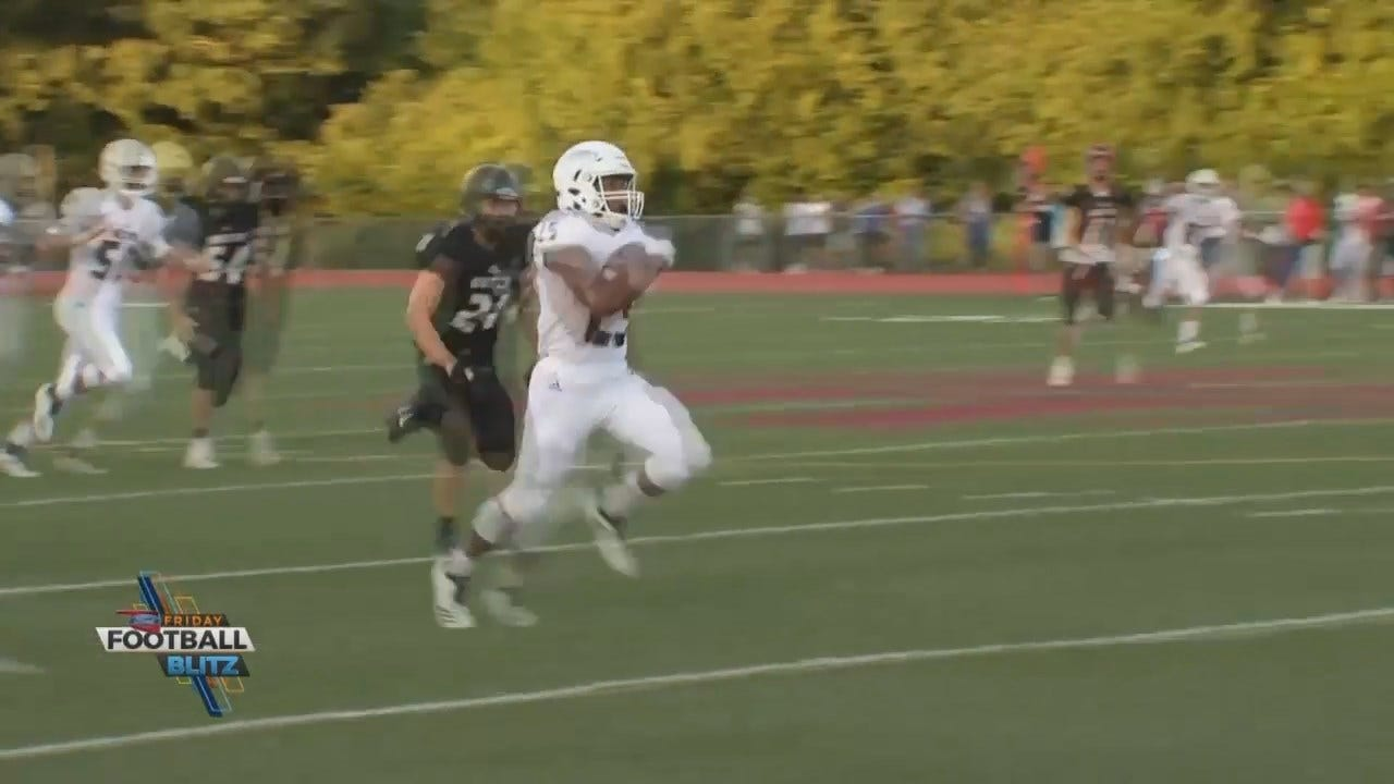 Game of The Week: Holland Hall vs. Metro Christian