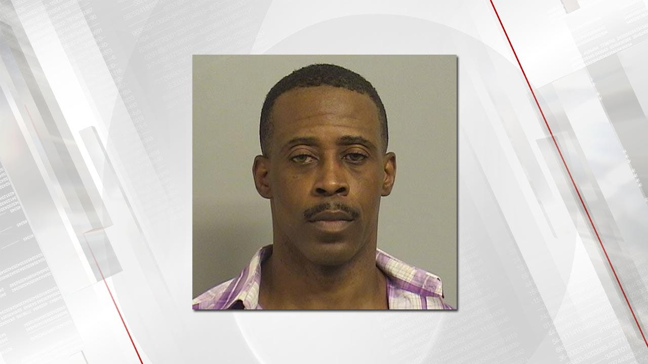 Dave Davis: Tulsa Police Arrest Man Accused Of Raping 15-Year-Old