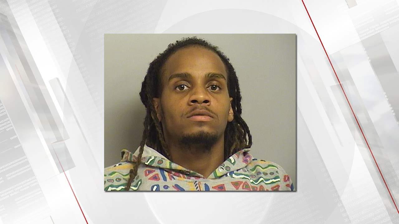 Tulsa Police Arrest 2 After Shots Fired At Grandmother