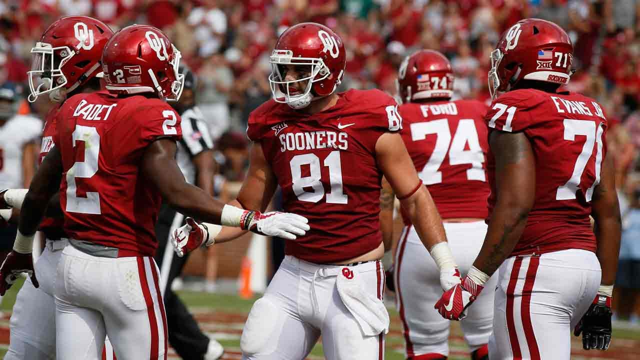 OU Football 6th Most Valuable Program According To Forbes
