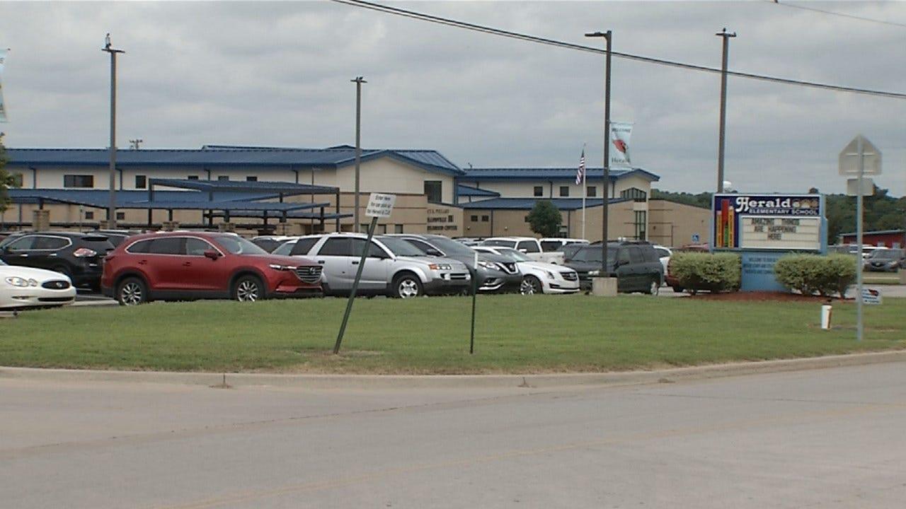 Collinsville Schools Confirms Case Of Viral Meningitis
