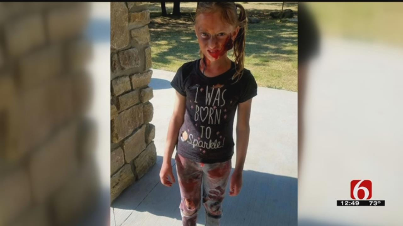Zombie Outbreak Run Coming To Tulsa