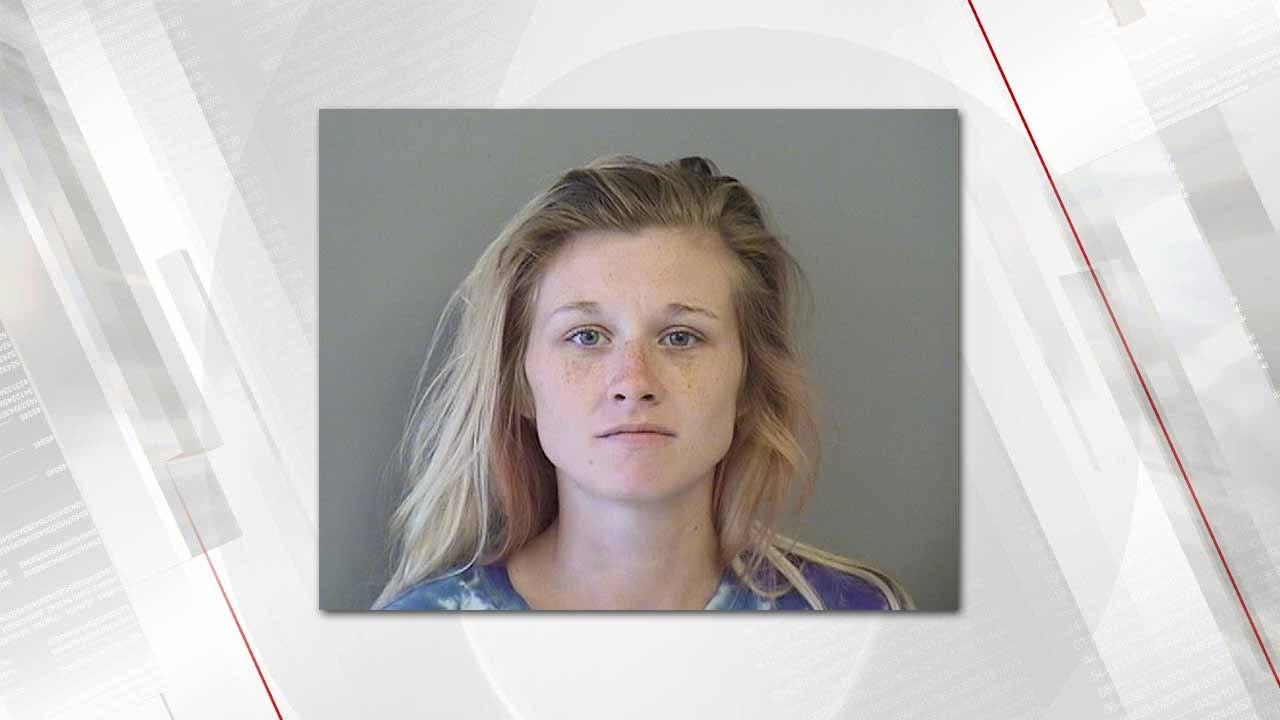 Lori Fullbright: Claremore Police Investigate Possible Child Neglect