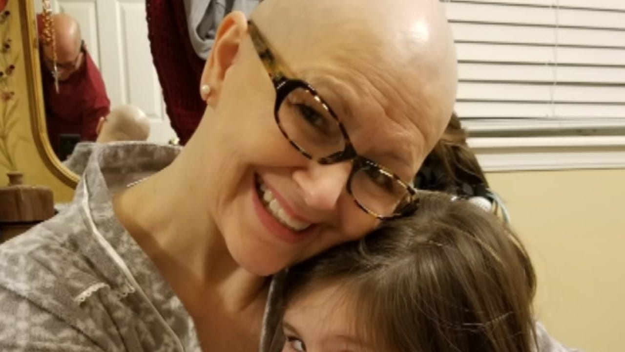Tulsa Nurse Shocked By Breast Cancer Diagnosis