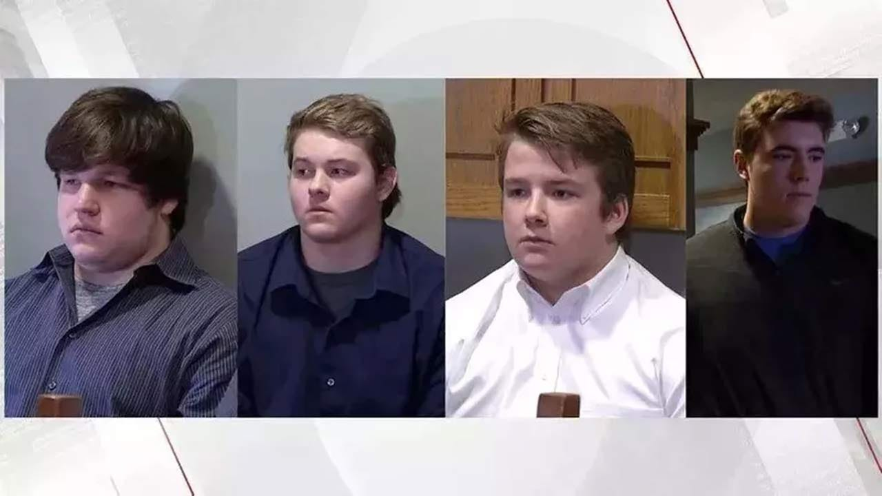 Lori Fullbright: Judge To Decide Next Week If Bixby Rape Suspects To Be Tried As Juveniles