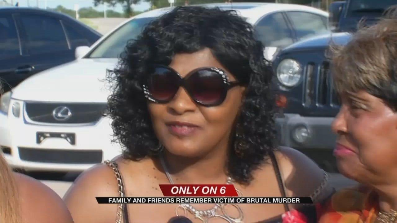 Tulsa Family Celebrates Life Of Woman Killed In 2017