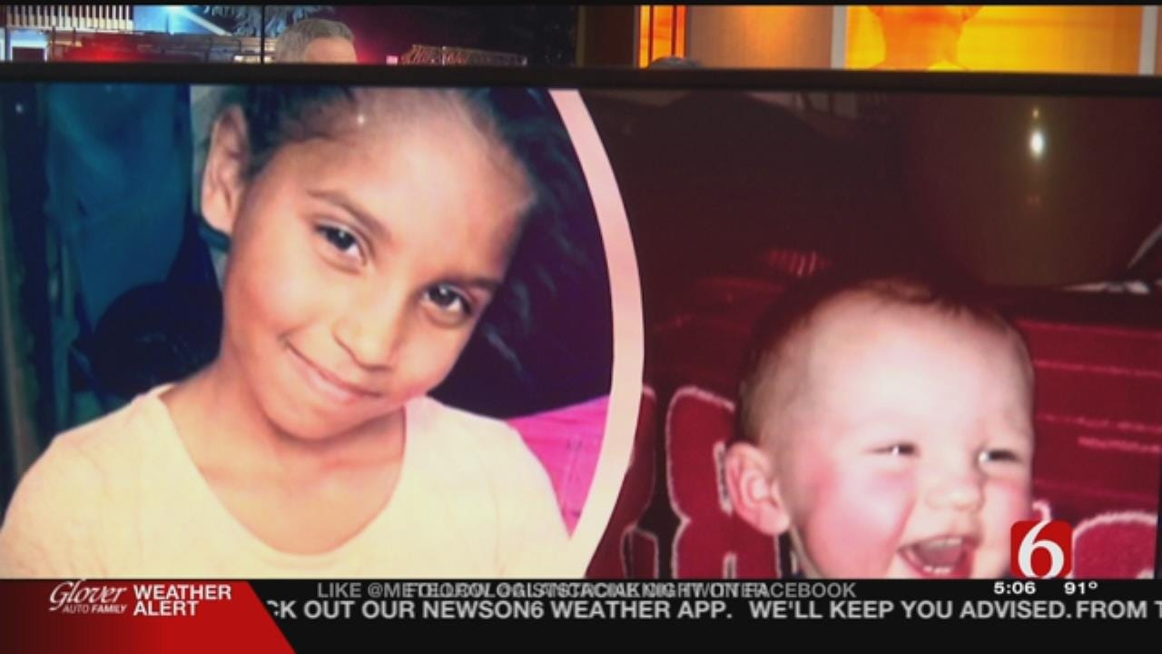 One Year Later: Tulsa Families Remember Loved Ones Lost In Fire