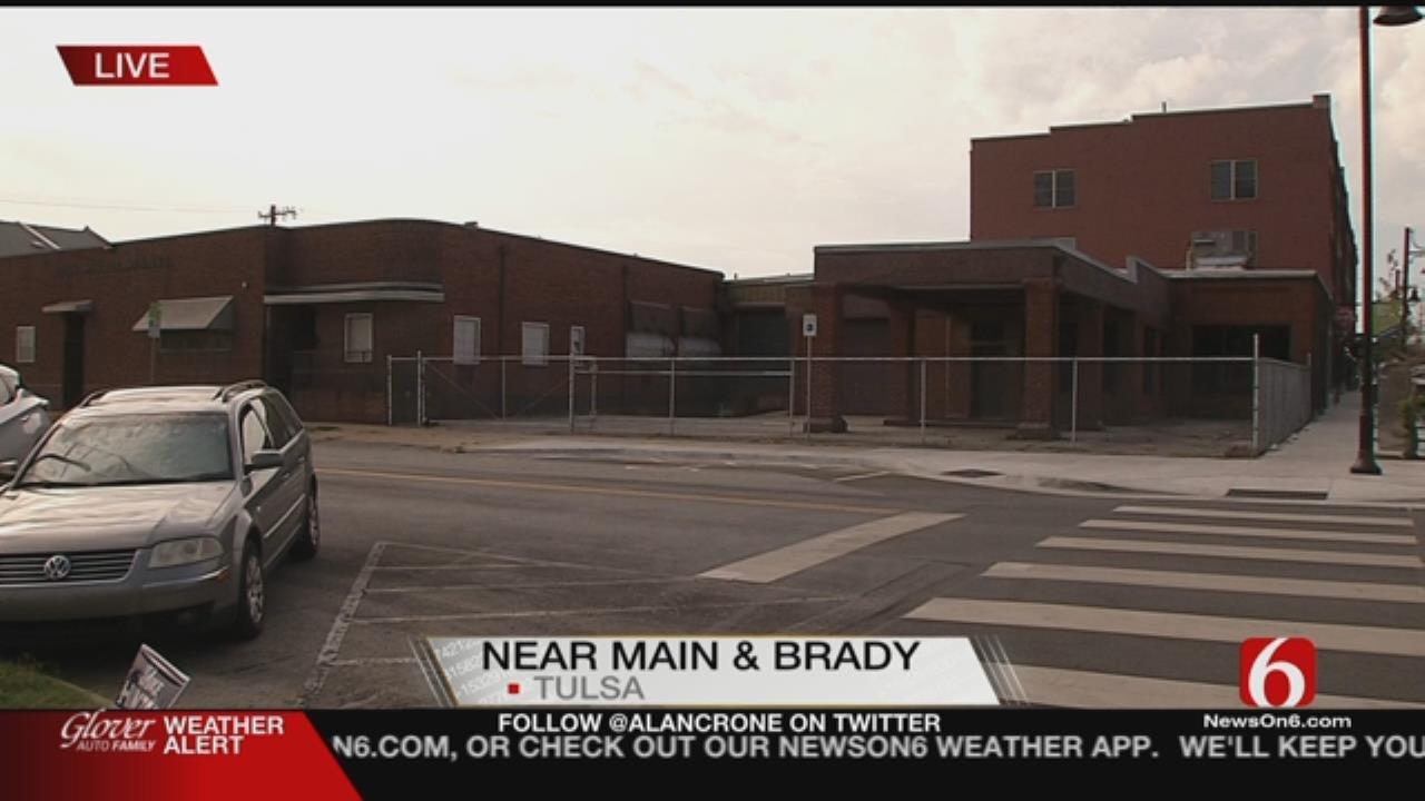 Tulsa Arts District Property Denied Rezoning