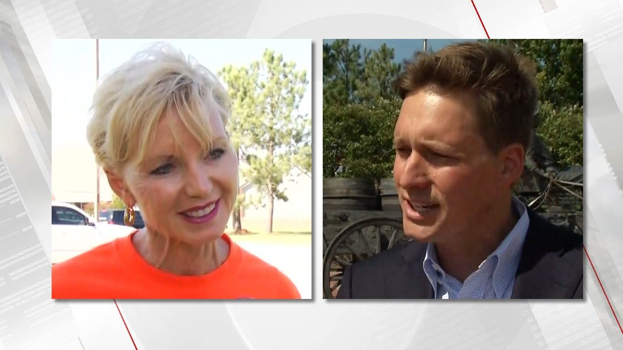 Lieutenant Governor Runoff Preview
