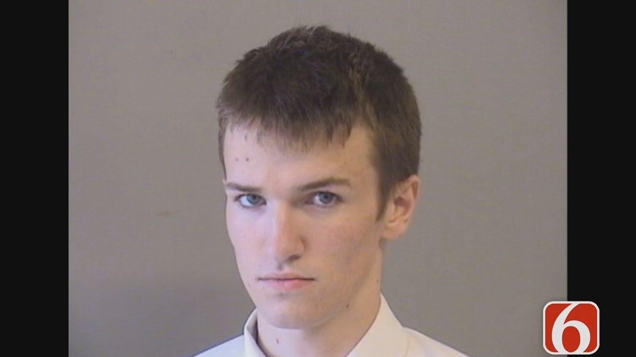 Lori Fullbright: Tulsa Man Arrested For Molesting Girls At Turkey Mountain