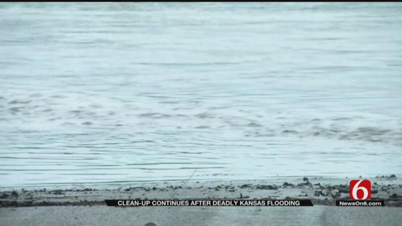 Montgomery County Residents Recovering After Deadly Floods