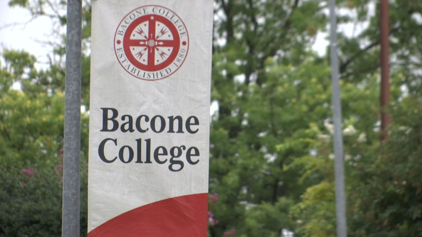 Bacone College Gears Up For Fall Semester Despite Shut Down 'Rumors'