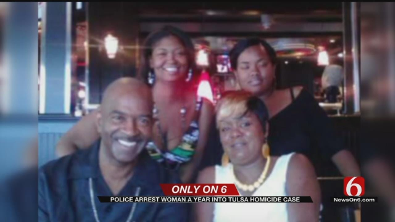 Family Of Woman Killed In 2017 Stabbing Shares Their Story