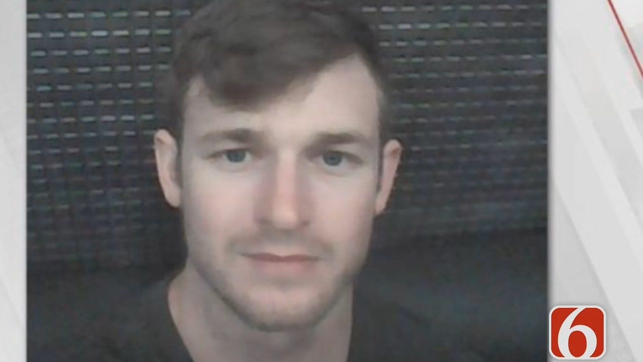 Lori Fullbright: Update On Bixby Pipe Bomb Case